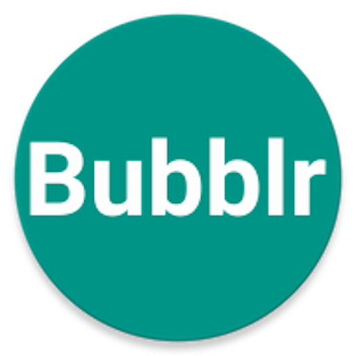 Bubblr updates for Android 7